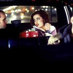 Chicago Cab, a film for all the bleaker Christmases