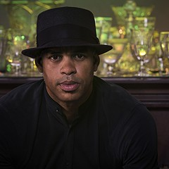 Roberto Fonseca blends the sounds of past and present into dynamic Afro-Cuban jazz