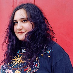 On Black Friday, Palehound explore love in the face of anxiety