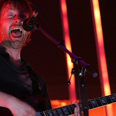 Radiohead front man Thom Yorke proves his electronic mastery on Anima