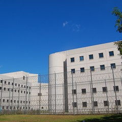 As of April 12, some 306 Cook County Jail detainees have tested positive for COVID-19, two have died, and the death of a third is under investigation.
