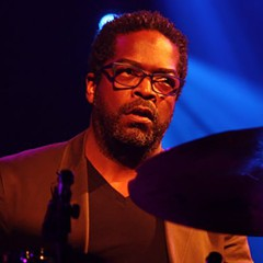 Jazz drummer Gerald Cleaver explores electronica on Signs