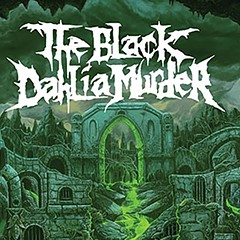 The Black Dahlia Murder pull out some new tricks on Verminous