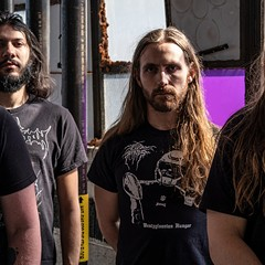 New York metal outfit Pyrrhon confront our harrowing reality on Abscess Time