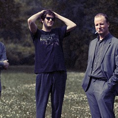 Protomartyr dive into the murk of modernity with Ultimate Success Today
