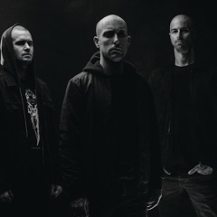 Ulcerate confront the inevitably of death and tragedy on their latest album