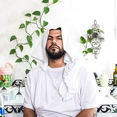 Chicago rapper Judy infuses austere beats with bursts of color on Ard Bet
