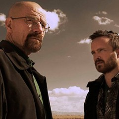 Is Breaking Bad as good as we remember?