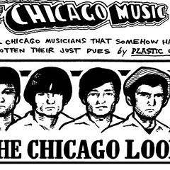 The Chicago Loop's sole hit featured guitar legend Mike Bloomfield