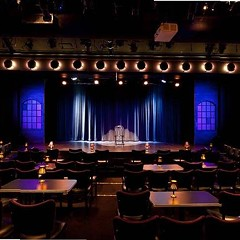 Second City: up for sale