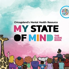 Download My State of Mind: The Guide Book (PDF) by  SocialWorks