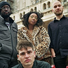Chicago jazz-fusion unit Cordoba actualize their ambition on Specter