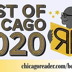 It's time to decide the Best of Chicago 2020!