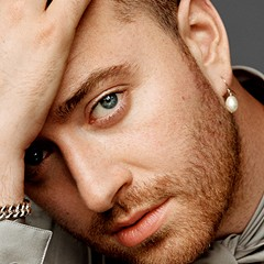 Sam Smith sings through the pain on Love Goes