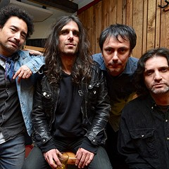 Chilean garage band The Versions conjure carefree days on Calling Lucifer