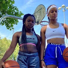 A case of disappearing hoops in gentrifying neighborhoods