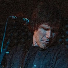 As Dark Mark, singer-songwriter Mark Lanegan has himself a merry little Christmas