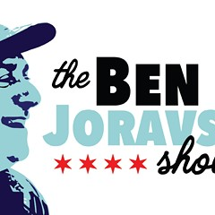 Listen to The Ben Joravsky Show