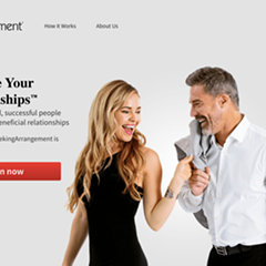 Best sugar daddy websites for sugar relationships and a sweet time