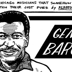 Saxophonist Gene Barge helped shape the sound of Chicago R&B