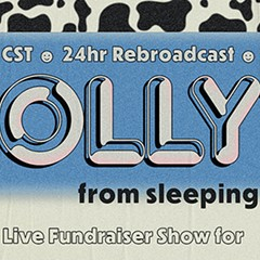Hollyy raises moneyy on the gig poster of the week