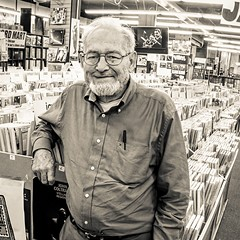 Bob Koester leaves a colossal legacy in Chicago jazz and blues