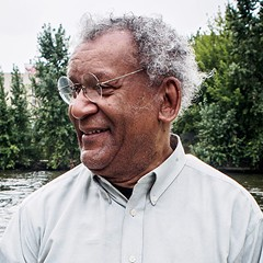 The monumental new Anthony Braxton collection 12 Comp (ZIM) 2017 does figure eights in full color
