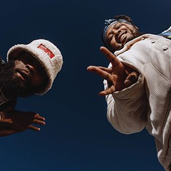 Pivot Gang's SqueakPivot and MFn Melo map out a rewarding creative partnership on #EnRoute