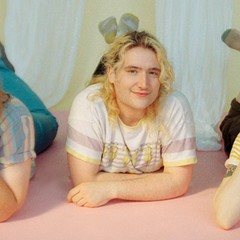 Chicago indie rockers Izzy True find comfort in Our Beautiful Baby World