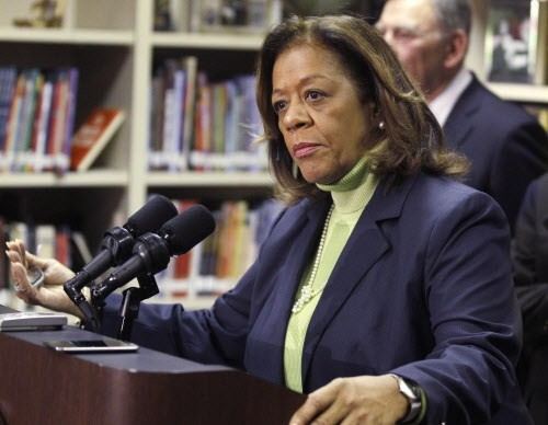 The Indictment Of Barbara Byrd Bennettmayor Rahms Front Woman At