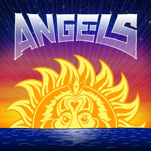 Chance the Rapper rolls out his new song, 'Angels,' in a big way