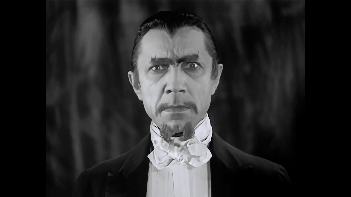 The 1930s Chiller White Zombie Is An Experimental Horror