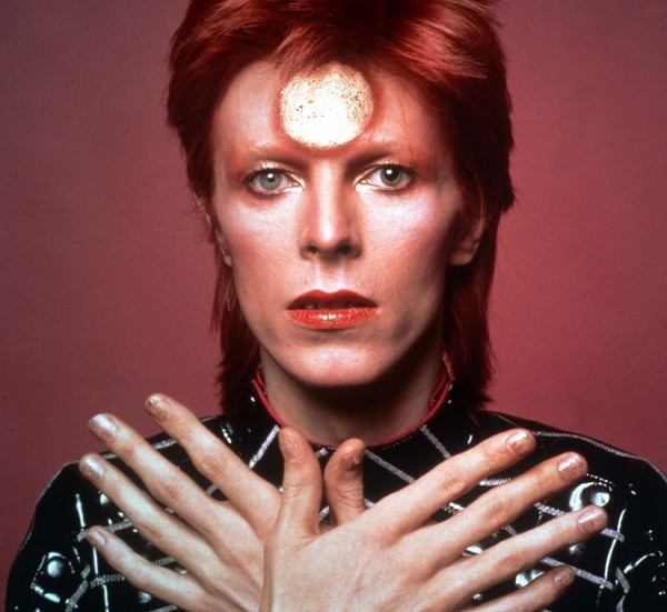 Happy birthday, Starman! - SUN-TIMES MEDIA
