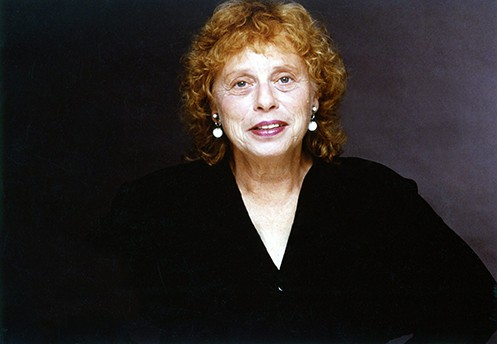 Lois Weisberg - CITY OF CHICAGO