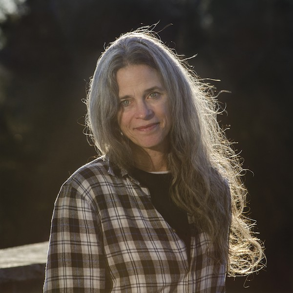 Sally Mann will be one of the presenters at the inaugural spring edition of the Chicago Humanities Festival. - LIZ LIGUORI