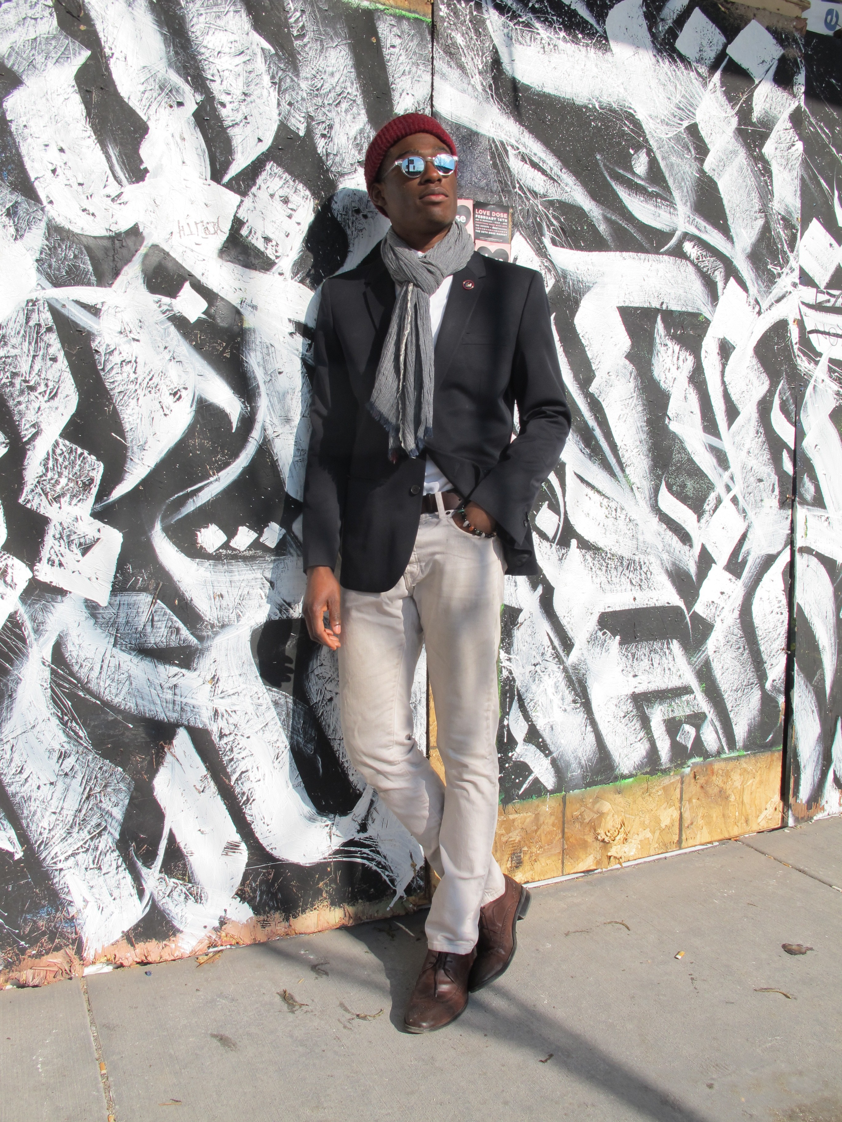 Fashion Advice From Chicago 39 S Gentleman Thrifter Bleader