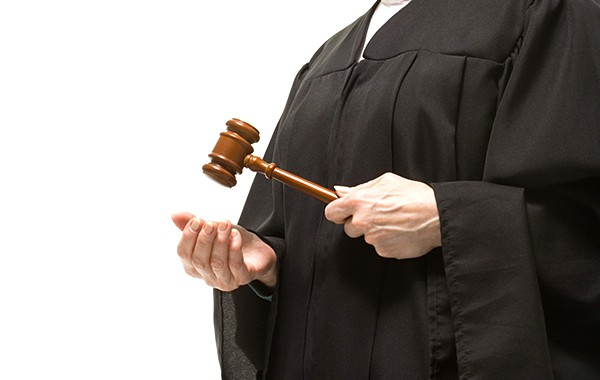 Do you feel lost and uninformed when voting for judges? You're not alone. - THINKSTOCK