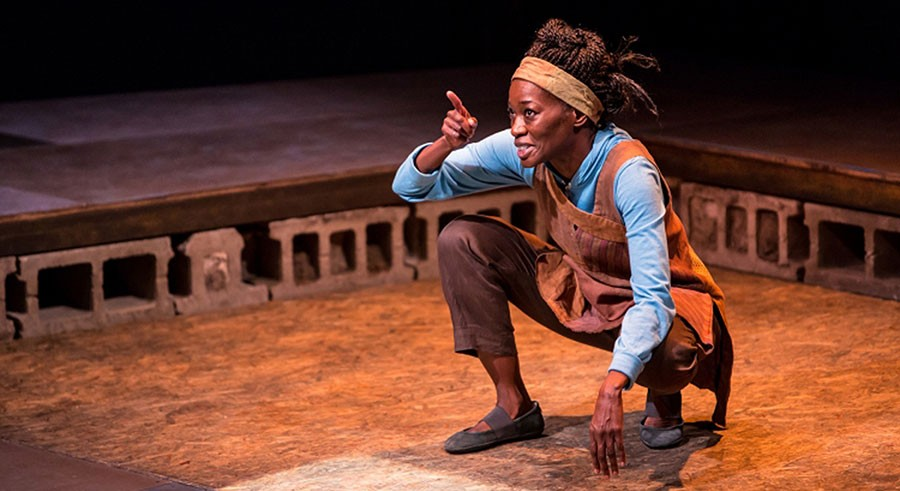 Seedfolks, Chicago Children's Theatre at Ruth Page Center for the Arts