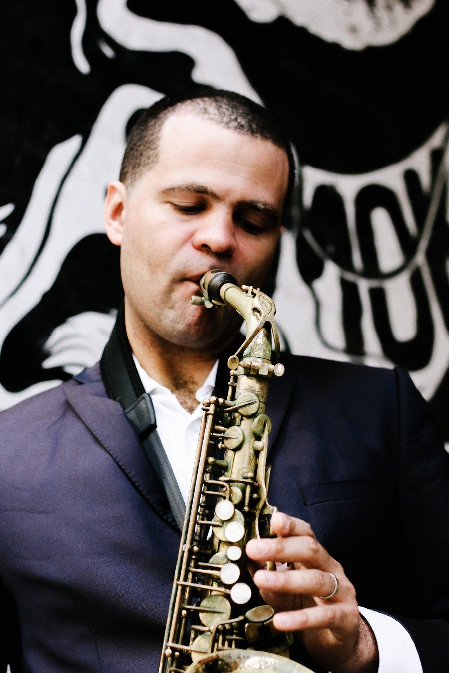 Since returning to Chicago in November, Ward has founded a new quintet, which plays every Tuesday in June at the Whistler. - ZAKKIYYAH NAJEEBAH