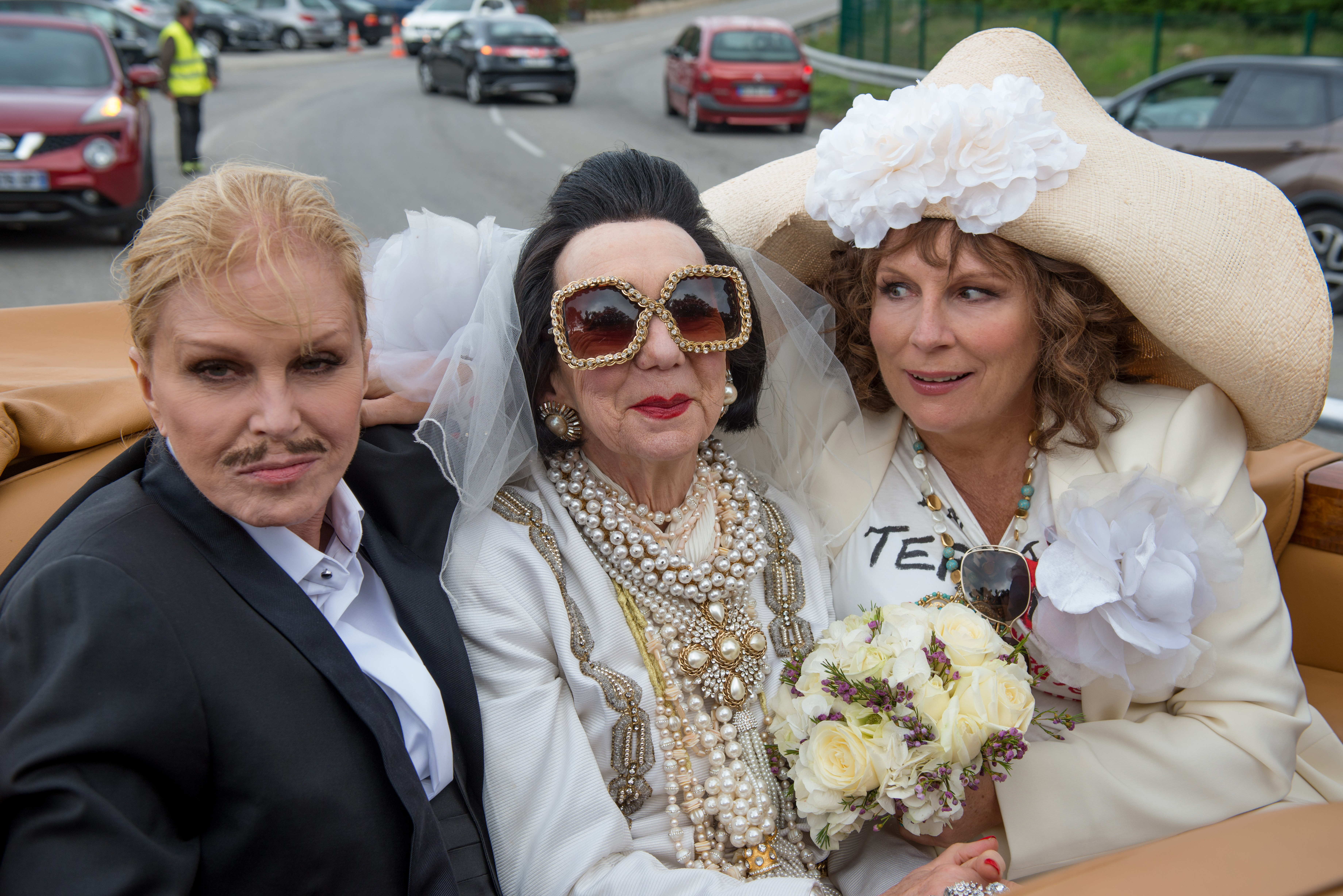 Film Absolutely Fabulous