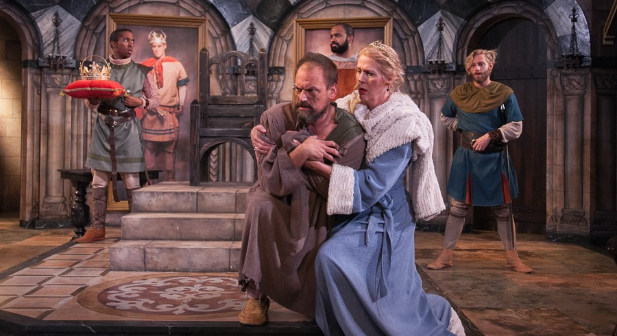 pirandello henry iv essays In this meeting of two of the twentieth century's greatest playwrights, tom stoppard has reinvigorated luigi pirandello's masterpiece of madness and sanity after.