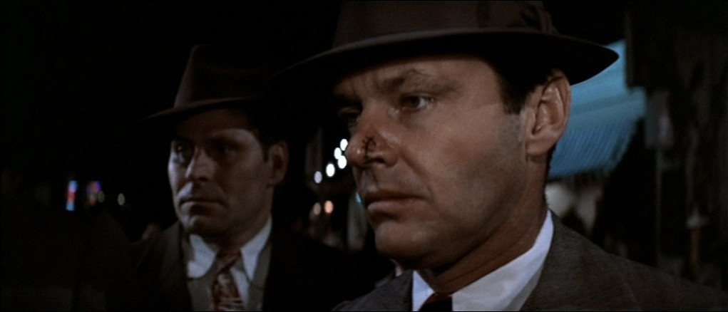 In Roman Polanski's Chinatown, the facts don't quite add up. - SUN-TIMES ARCHIVE