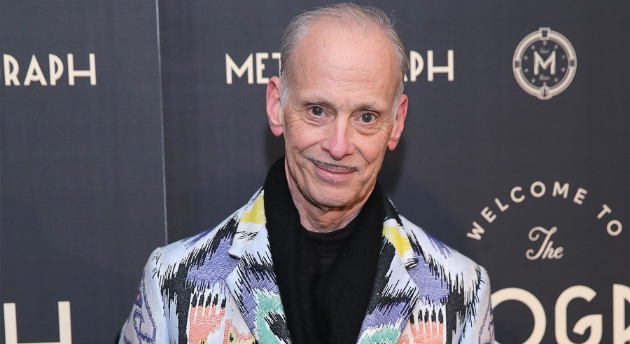 A John Waters Christmas comes to Thalia Hall on Tue 11/29. - GETTY IMAGES