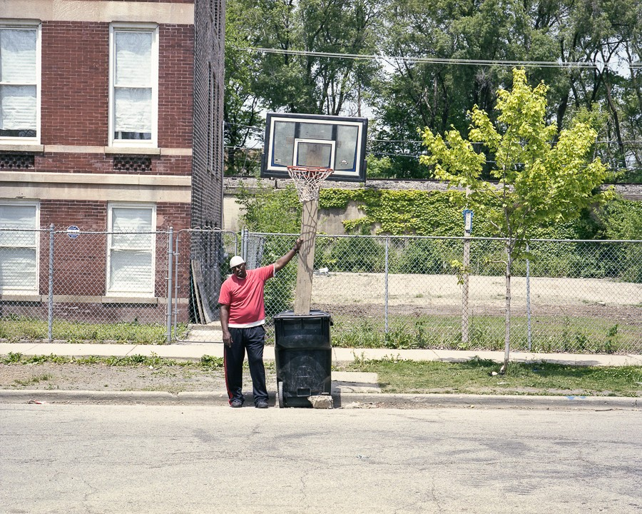 North Lawndale, 2016