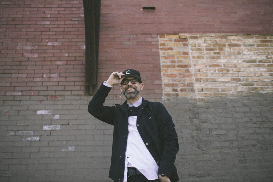 A Peoples History Of Kevin Coval Music Feature Chicago Reader