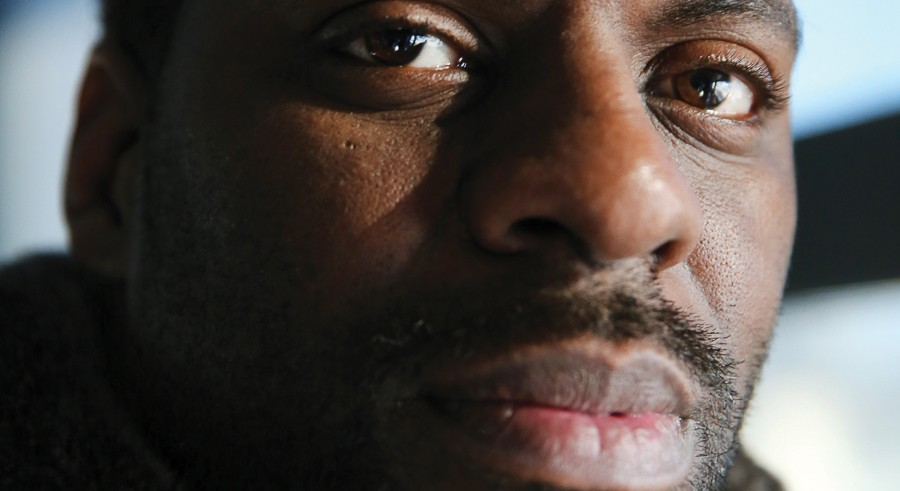 Rhymefest - CHANDLER WEST/FOR SUN-TIMES MEDIA