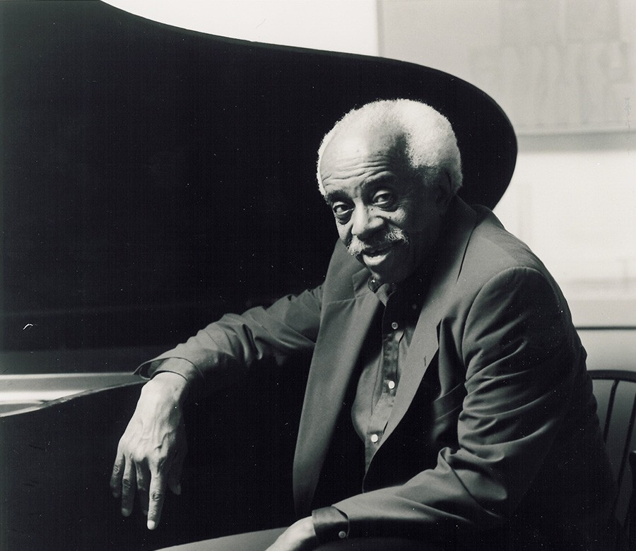 barry harris trio at wpu Barry harris trio with larry mckenna  harris is a true bebop pioneer and a rare  connection to that formative jazz era that is the foundation of so much of today's.