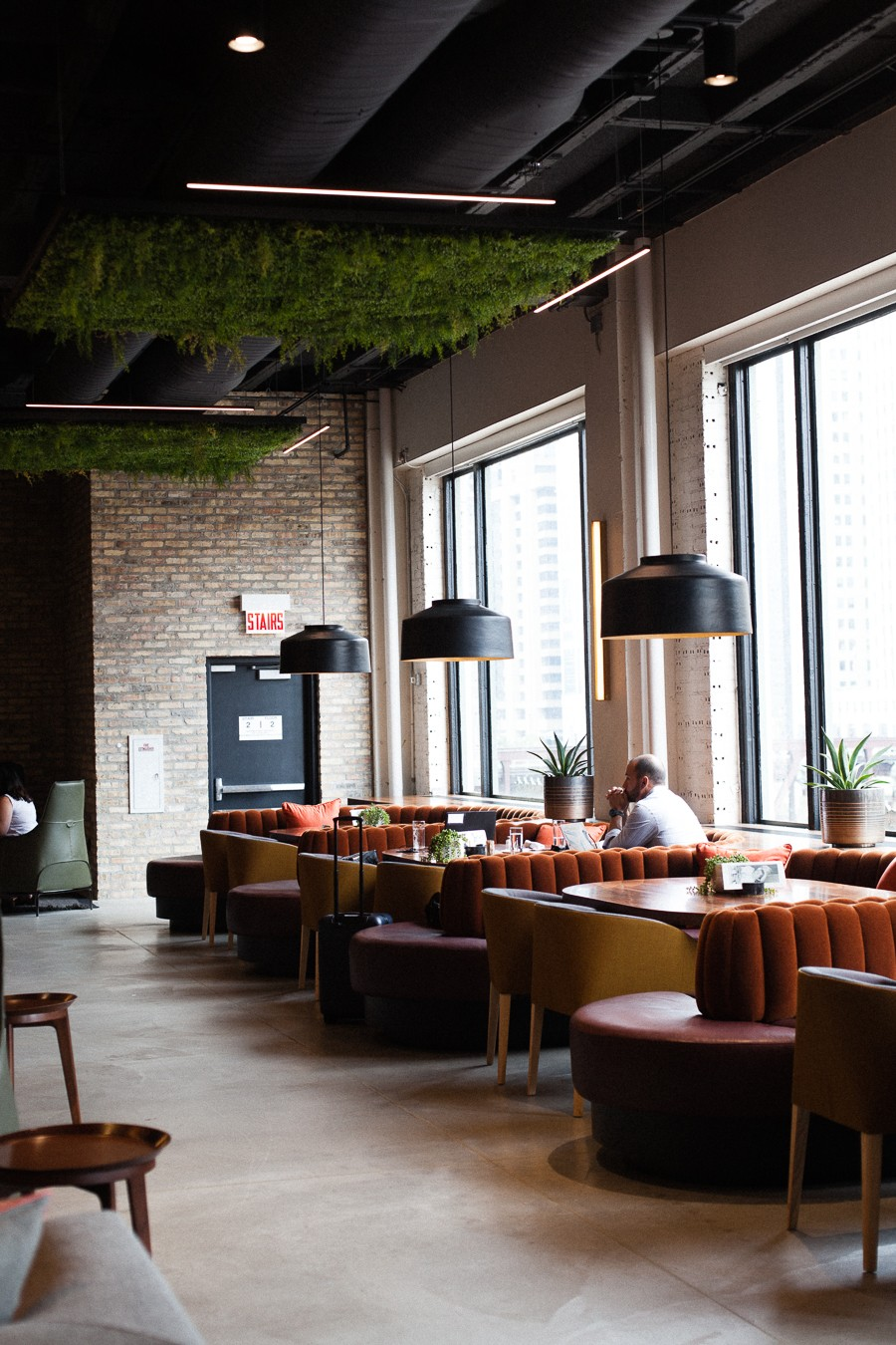 Fabulous Can The Merchandise Mart Become A Dining Destination Home Interior And Landscaping Transignezvosmurscom