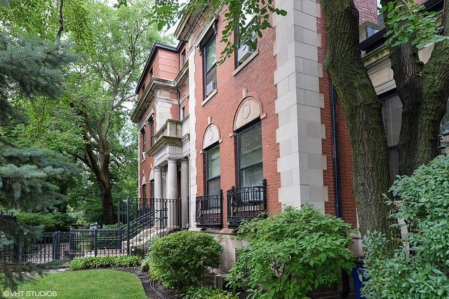 The Buena Park mansion that will be the new home of Haymarket Books - VHT STUDIOS
