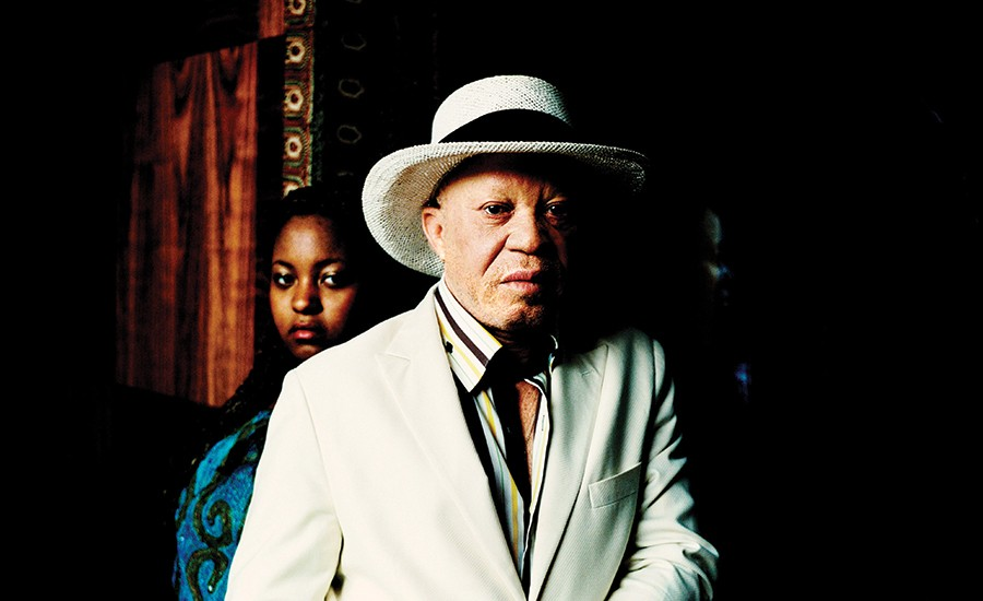 Salif Keita - COURTESY THE CITY OF CHICAGO